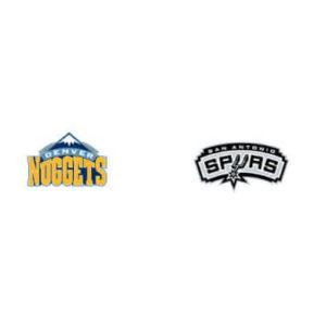 Видео. Лучшие моменты Денвер Наггетс - Сан-Антонио Спёрс. NBA. 28.04.19