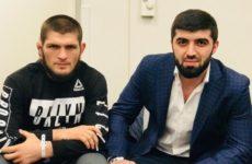 Менеджер Хабиба Нурмагомедова рассказал о дате возвращения своего подопечного