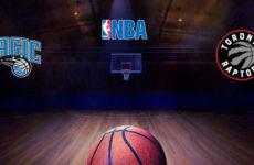 Прямая трансляция Торонто Репторс — Орландо Меджик. NBA. 29.10.19