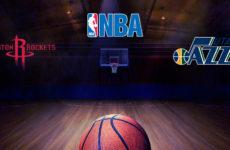 Видео. Лучшие моменты Хьюстон Рокетс — Юта Джаз. NBA. 25.04.19