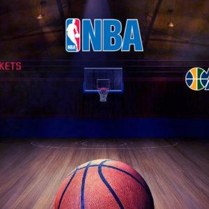 Прямая трансляция Хьюстон Рокетс - Юта Джаз. NBA. 25.04.19