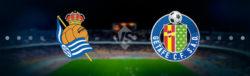 Прямая трансляция Реал Сосьедад - Хетафе. Ла Лига. 28.04.19