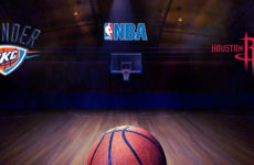 Видео. Лучшие моменты Оклахома-Сити Тандер — Хьюстон Рокетс. NBA. 10.04.19