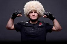 Хабиб Нурмагомедов собирается открыть Khabib Gym по всему миру