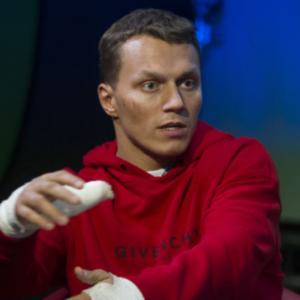 Артем Тарасов: «Дацик не ответил за слова и умышленно избегал открытого боя»