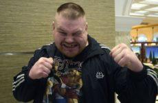 Вячеслав Дацик: «Тарасов предлагал мне 500 000 за поражение»