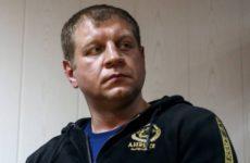 Александр Емельяненко рассказал о целях на бой с Михаилом Кокляевым
