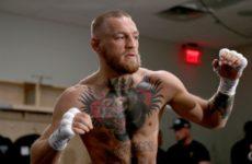 Конор Макгрегор рассказал про своё отношение к MMA