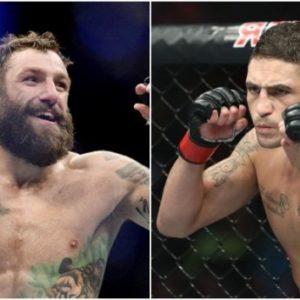 Майкл Кьеза и Диего Санчес проведут бой на UFC 239