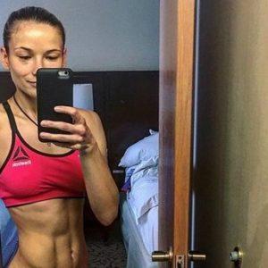 Марина Мороз готова встретиться с Пейдж Ванзант