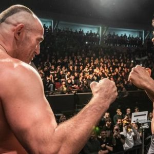 Зарплаты и бонусы участников турнира UFC Fight Night 149 Санкт-Петербург