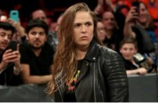 Винс МакМахон поблагодарил Ронду Роузи за вклад в развитие WWE