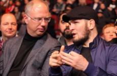 Хабиб Нурмагомедов заявил о хороших новостях для фанатов MMA