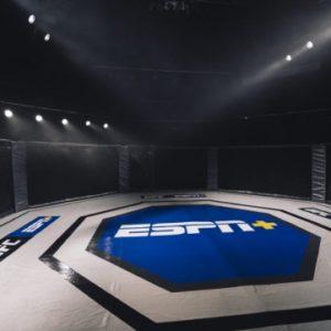 Где смотреть UFC в прямом эфире в 2019 году? ТВ и интернет трансляции