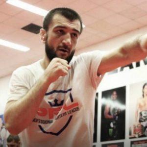 Абубакар Нурмагомедов о возможном контракте с UFC