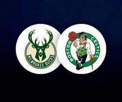 Прямая трансляция Милуоки Бакс - Бостон Селтикс. NBA. 09.05.19