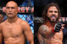 Видео боя Би Джей Пенн — Клей Гуида UFC 237