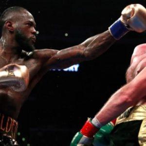 Доминик Бризил не види ничего особенного в боксёрских навыках Деонтея Уайлдера