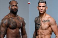 Видео боя Джими Манува — Александр Ракич UFC Fight Night 153