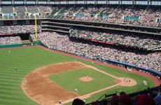 Прямая трансляция Кливленд Индианс — Тампа-Бей Рейз. MLB. 25.05.19