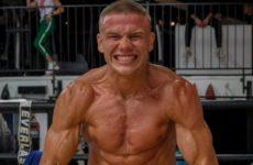 Иван Баранчик уверен в победе над Джошом Тейлором