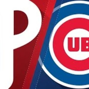 Прямая трансляция Чикаго Кабс — Филадельфия Филлис. MLB. 23.05.19