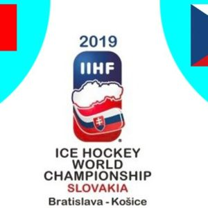Прямая трансляция Канада — Чехия. Хоккей. 25.05.19