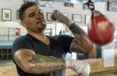 Крис Арреола будет боксировать против Адама Ковнацки