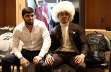 Ризван Магомедов о российских бойцах, которые окажут в UFC