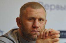 Камил Гаджиев о условиях боя Харитонова и Емельяненко