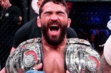 Патрисио Фрейре хочет титульный бой в легчайшем весе