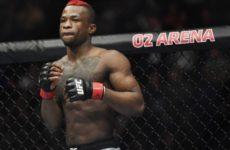 Марк Диакеси подписал обновлённый контракт с UFC