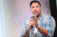 Брендан Шауб надеется, что трэшток в UFC — дело временное