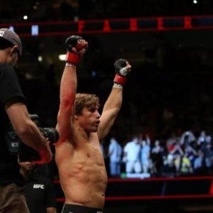 Юрайа Фэйбер заявил про возвращение в UFC