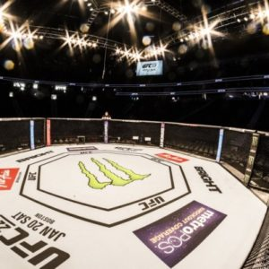 По слухам третий турнир UFC в России пройдёт не в Сочи