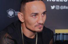 Макс Холлоуэй пытается найти причины того, почему Волкановски не получил титульный бой