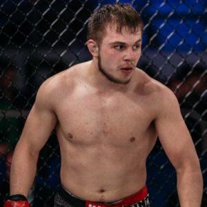 Александр Грозин заявил, что будет болеть за Порье в бою с Нурмагомедовым