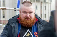 Вячеслав Дацик о пребывании в тюрьме