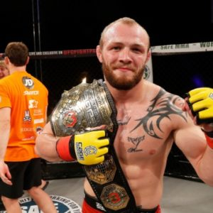 Видео боя Макван Амирхани — Крис Фишголд UFC Fight Night 153