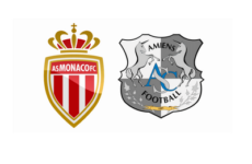 Прямая трансляция Монако — Амьен. Лига 1. 18.05.19