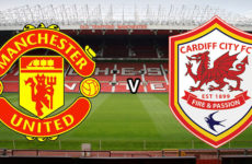 Прямая трансляция Манчестер Юнайтед — Кардифф. АПЛ. 12.05.19