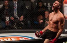 Видео боя Майкл Тризано — Грант Доусон UFC Fight Night 152
