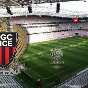 Прямая трансляция Ницца — Монако. Лига 1. 24.05.19