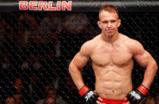 Видео боя Ник Хейн — Фрэнк Камачо UFC Fight Night 153