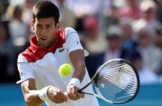 Прямая трансляция Новак Джокович — Кевин Андерсон. ATP Cup. 04.01.20