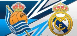 Прямая трансляция Реал Сосьедад - Реал Мадрид. Ла Лига. 12.05.19