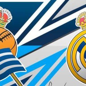 Прямая трансляция Реал Сосьедад — Реал Мадрид. Ла Лига. 12.05.19