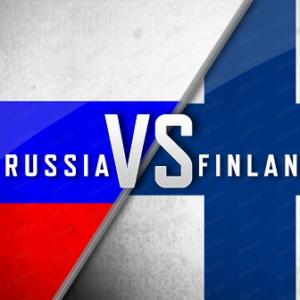 Прямая трансляция Россия — Финляндия. Хоккей. Чемпионат Мира. 25.05.19