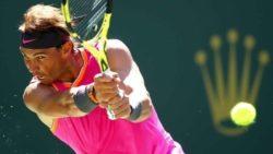 Прямая трансляция Рафаэль Надаль - Уго Дельен. ТБШ. Australian Open - 20. 21.01.20