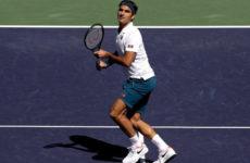 Прямая трансляция Роджер Федерер — Хуан Лондеро. ATP1000. Цинциннати. 14.08.19